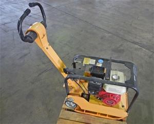 Workmate WLP250 Plate Compactor (Pooraka