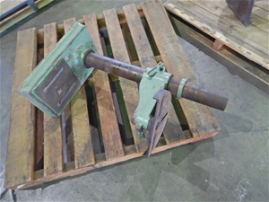 Pedestal Drill base (Pooraka, SA)