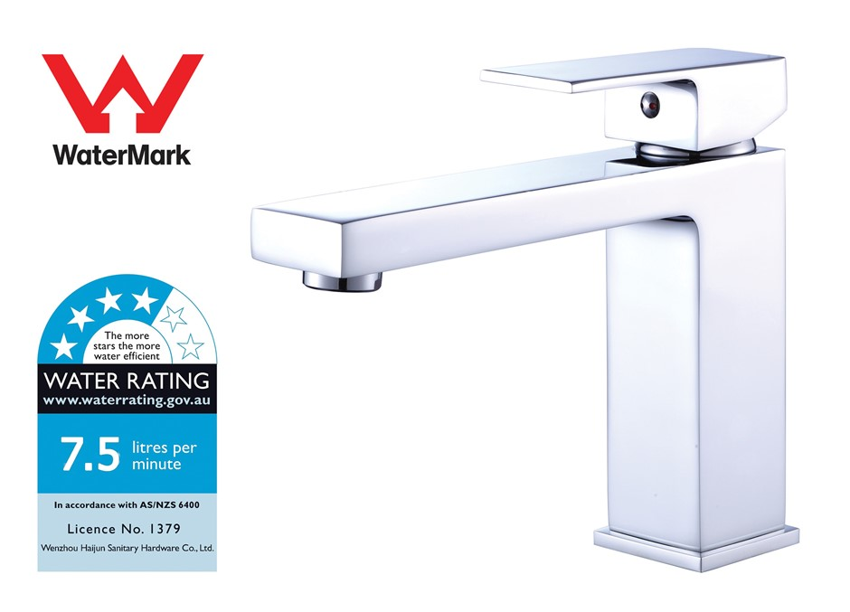 Basin Mixer Tap Faucet - Kitchen Laundry Bathroom Sink