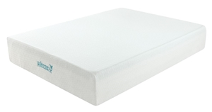 Palermo Queen Mattress 30cm Memory Foam