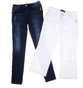 2 x Assorted BETTINA LIANO Women`s Denim