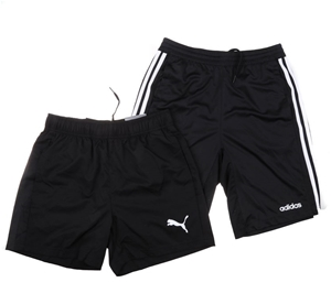 2 x Assorted Men`s Shorts, Including; AD
