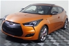2012 Hyundai Veloster + FS Automatic Coupe