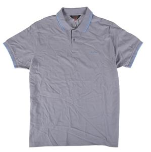 BEN SHERMAN Men`s Cotton Polo Shirt, Siz