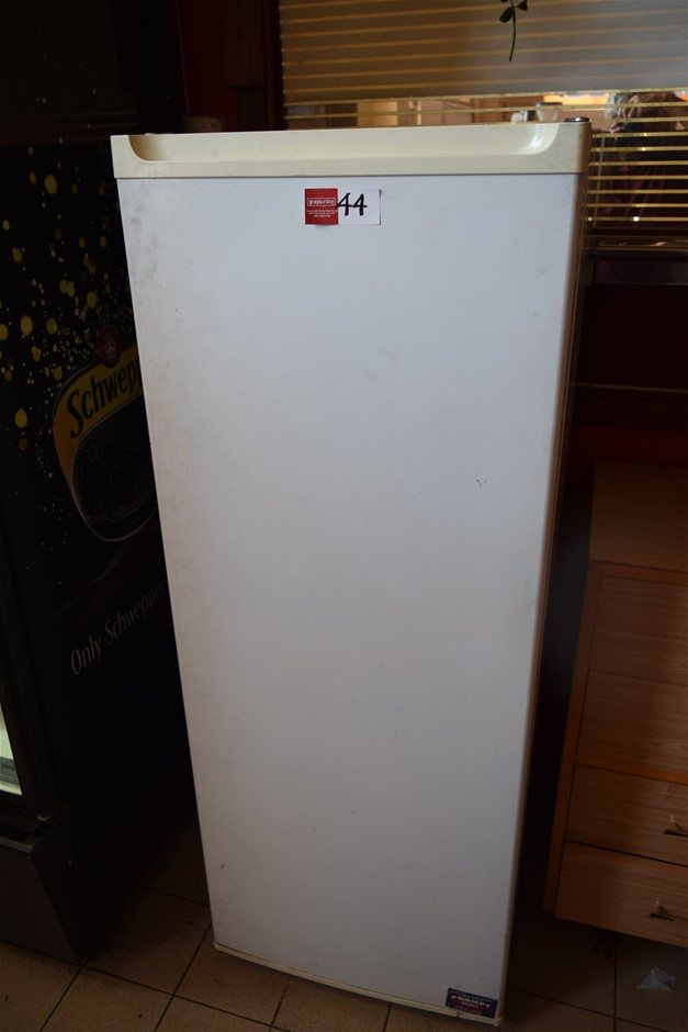 Email Single Door Freezer