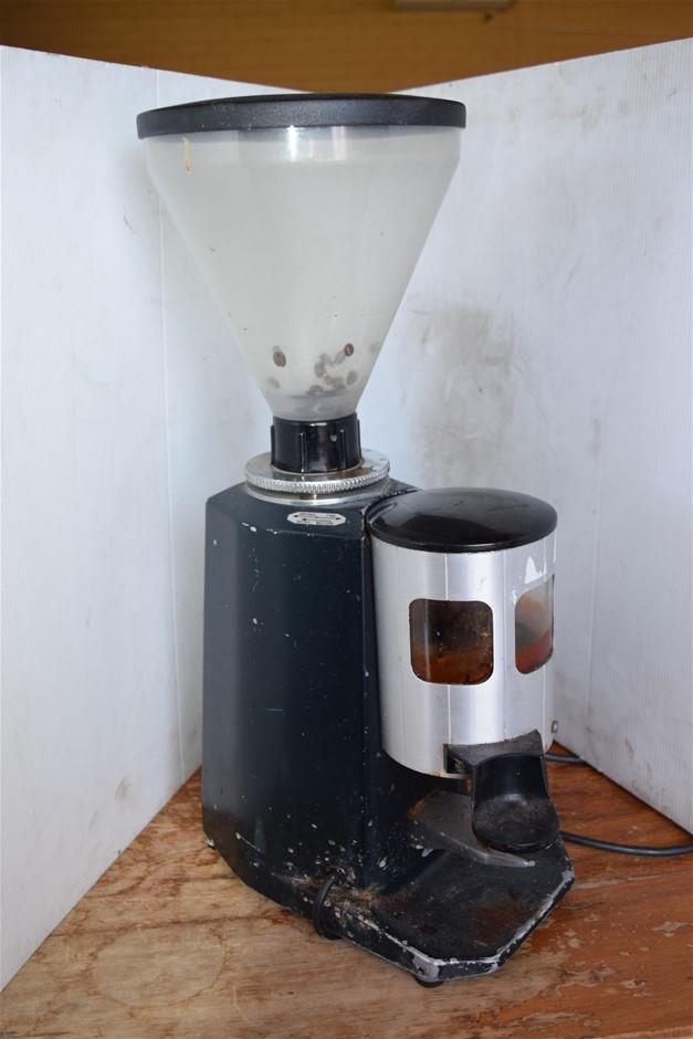 Mazzer Coffee Bean Grinder
