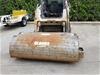 Digga Hydraulic Road Broom Skid Steer Attachment