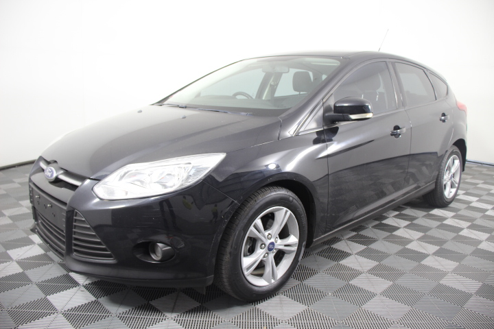 2012 Ford Focus Trend LW II Automatic Hatchback