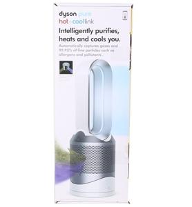 DYSON Pure & Hot Cool Purifying Fan Heat