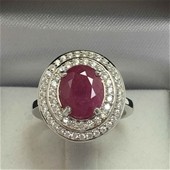 Dima Handcrafted Ruby Collection