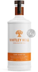 Whitley Neill Blood Orange (1x 700mL). U