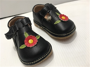 Baby Shoes LEATHER Size 19/3