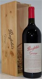 Penfolds Grange Magnum `Bin 95` Shiraz 1998 (1x 1.5L), SA. Cork closure.