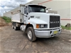1994 Mack Chas Cab 6 X 4 Non-operational