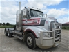 2016 Kenworth T409 6x4 Prime Mover  (Mt Gambier, SA)