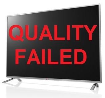 LG 60-inch Full HD 100Hz WebOS Smart 3D TV (60LB6500)