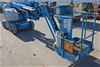 2008 Genie Z40/23NRS Electric Knuckle Boom  (Wingfield, SA)