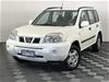 2005 Nissan X-Trail ST (4x4) T30 Automatic Wagon