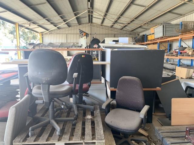 Bulk Office Equipment,