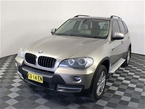 2007 BMW X5 3.0si E70 Automatic Wagon