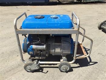 Generators, Welders & Engines