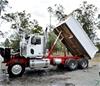 2007 Western Star 4800FX Constellation 6 x 4 Tipper Truck