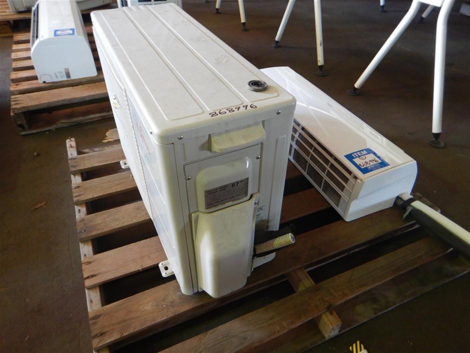 Fujitsu ASTG12CMCA Inverter Air Conditioner
