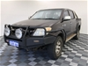 2006 Toyota Hilux SR5 (4x4) GGN25R Manual Dual Cab