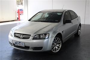2008 Holden Commodore 60th Anniversary V