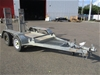 2008 Swiftco Tandem Plant Trailer