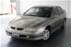 2000 Holden Commodore Berlina VT Automatic Sedan