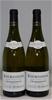 Louis Moreau Bourgogne Chardonnay 2016 (2 x 750mL)