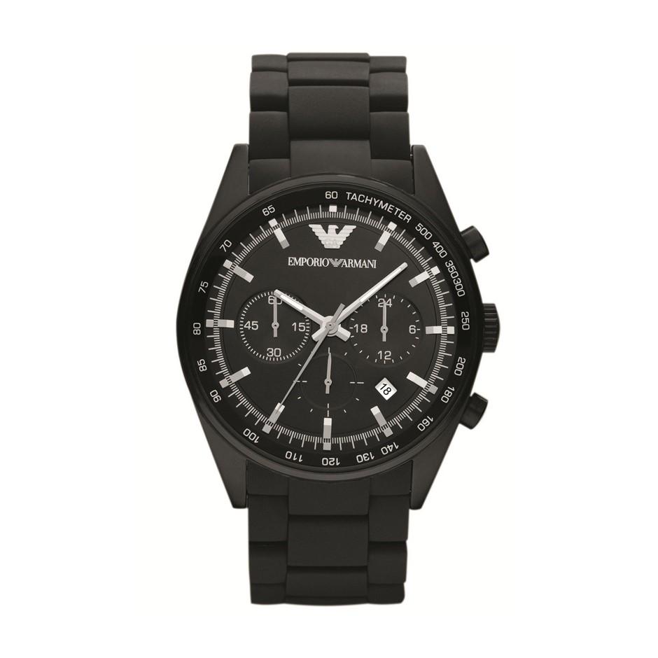 Exciting new Emporio Armani Sportivo men's watch