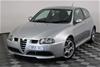 2004 Alfa Romeo 147 GTA 190 Manual Hatchback