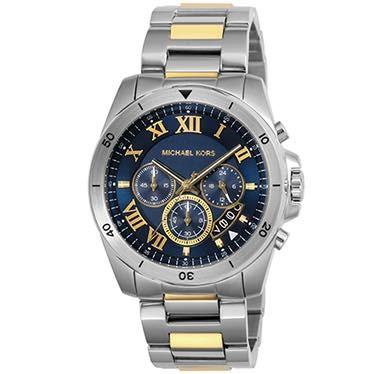 Michael Kors 'Brecken' mens chronograph luxury watch,