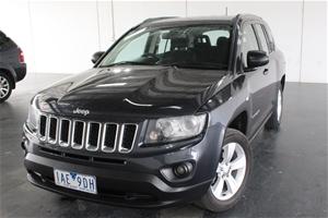 2013 Jeep Compass Sport Automatic Wagon