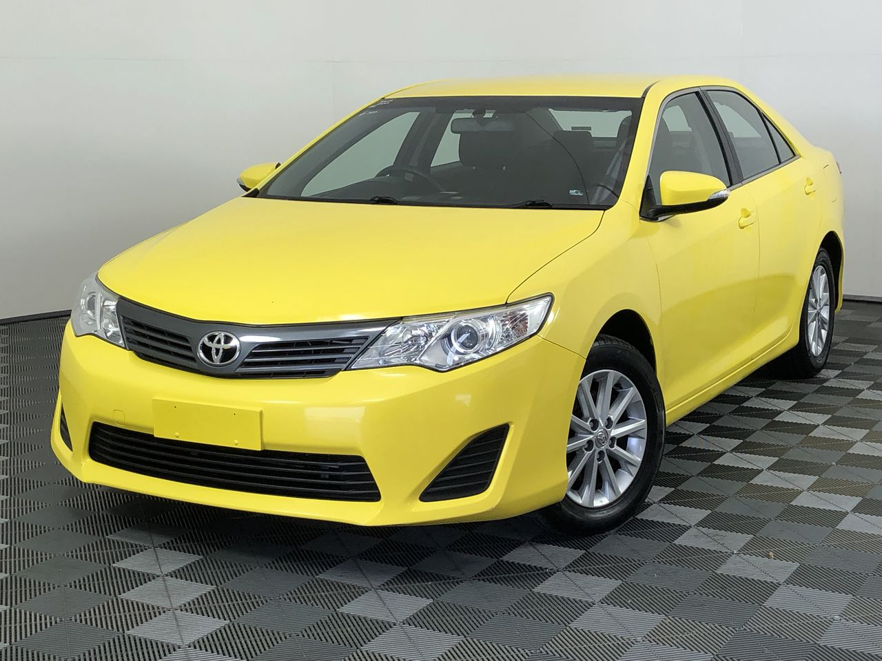 2013 Toyota Camry Altise ASV50R Automatic EX RACV