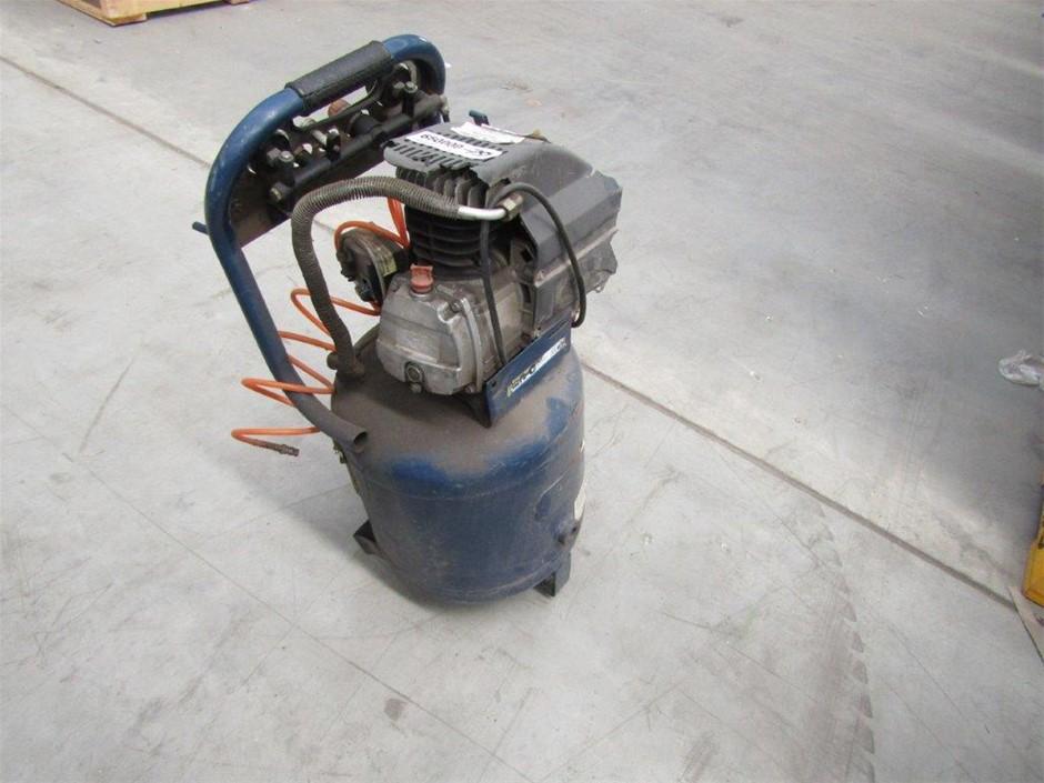 Project Compressor