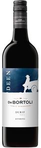 Deen Vat 1 Durif 2017 (6x 750mL). NSW