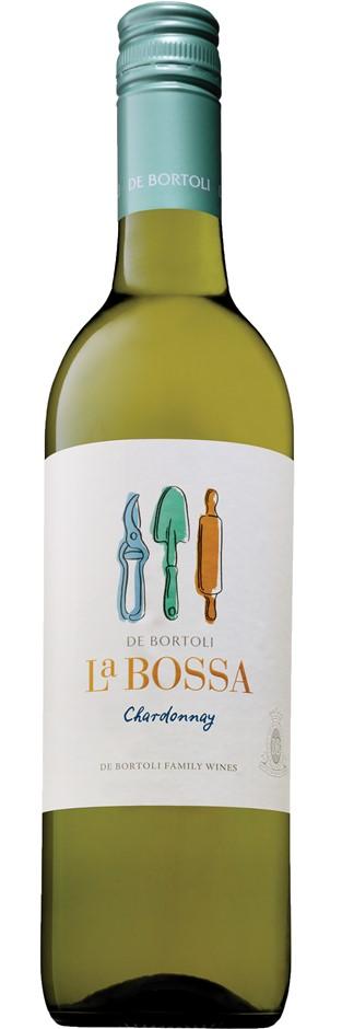 La Bossa Chardonnay 2018 (6x 750mL). SEA.
