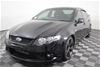 2009 MY10 FPV Ford GS Boss V8 6spd Manual Future Collectable
