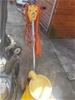 Aussie Robotic floor polisher. Model RSP2000