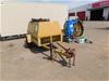 Burwell Technologies 0191-1642-13 Sand Blasting Package