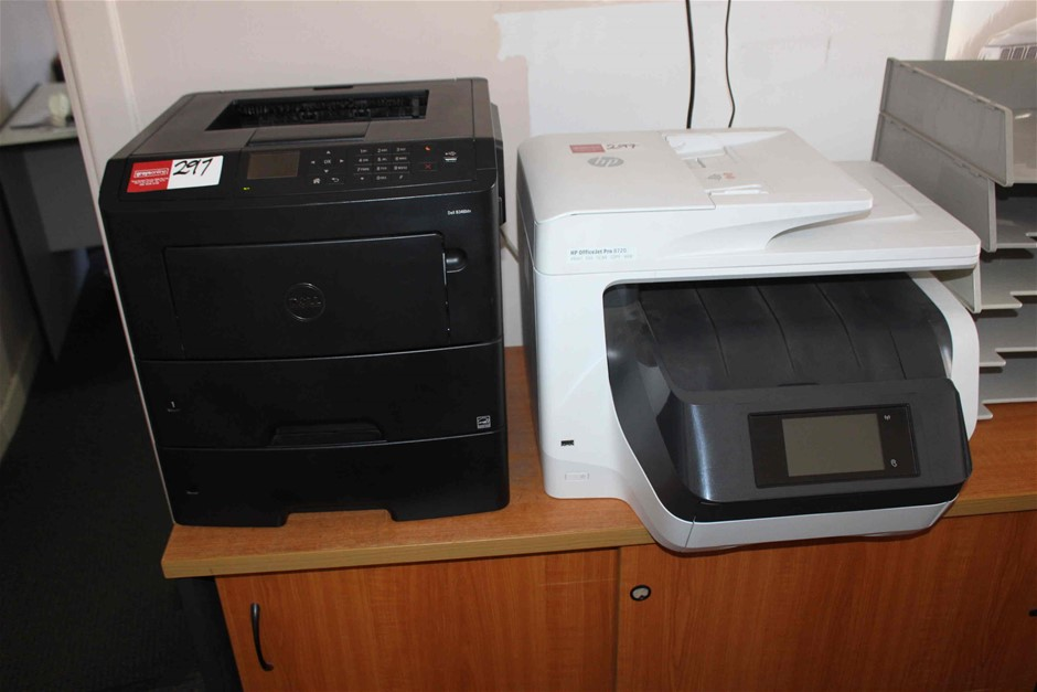 2x Printers