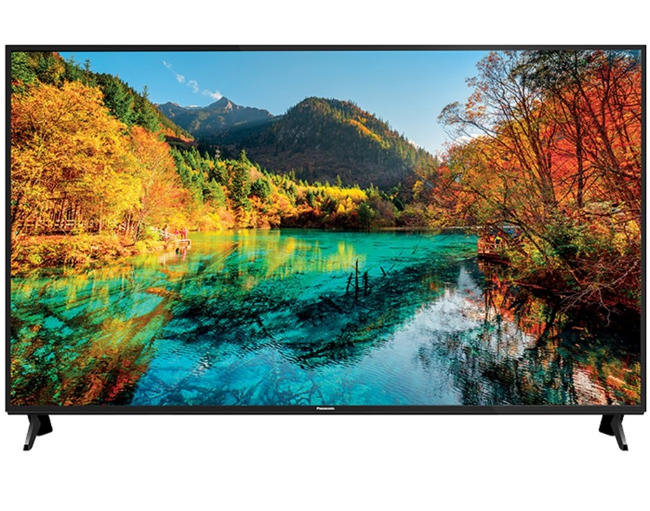 PANASONIC 65inch Television Model TH65GX600A, 4K Ultra HD TV c/w Remote, St