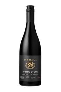 Tyrrell's `Rufus Stone` Shiraz 2018 (6 x