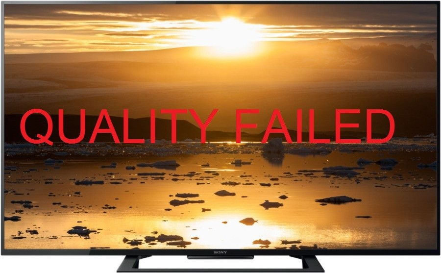 Sony KD60X6700E 60`` X67E 4K HDR SMART TV WITH CLEARAUDIO+