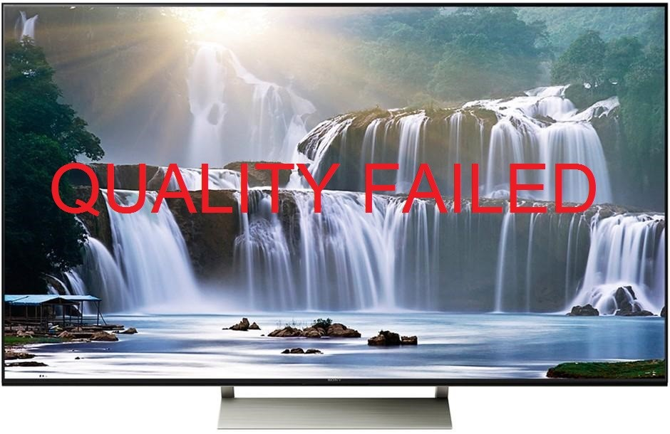 """Sony Bravia 65"""" KD65X9300E 4K HDR TV"""