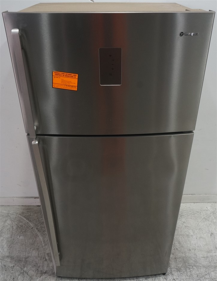 Westinghouse 540L Top Mount Fridge WTB5404SA-R