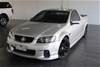 2011 Holden Commodore SV6 VE Automatic Ute